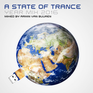 A State of Trance Year Mix 2016 (Mixed by Armin van Buuren) album