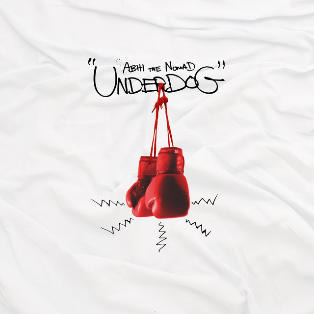 Underdog (feat. Copper King)