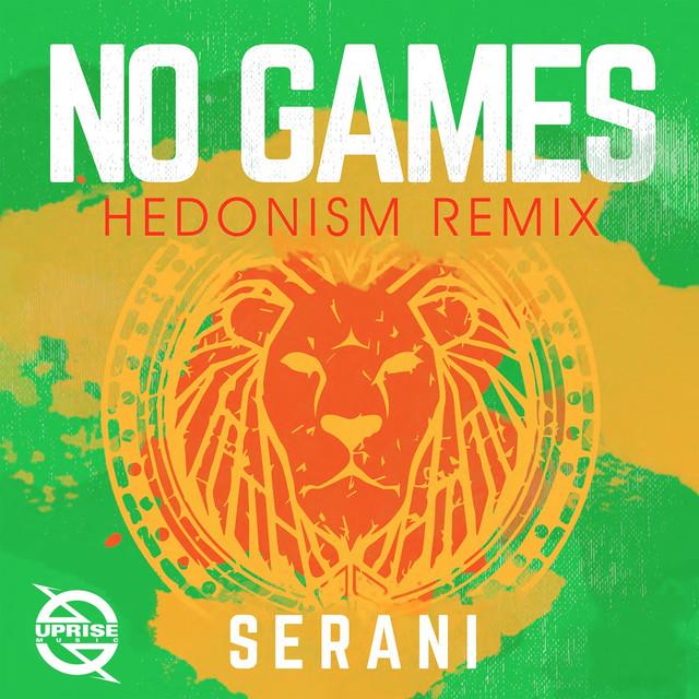 No Games (Hedonism Remix)
