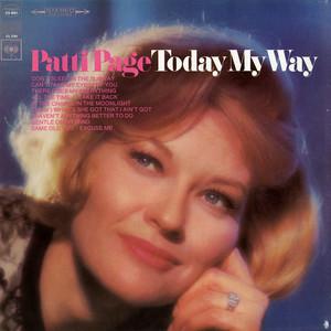 Today My Way album