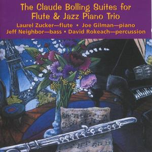 Bolling: Suites for Flute & Jazz Piano Trio album