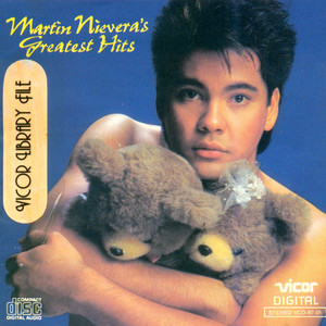 Martin Nievera's Greatest Hits album
