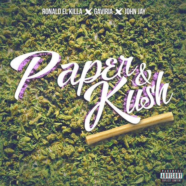 Paper & Kush