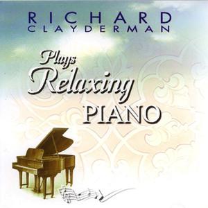 Plays Relaxing Piano album