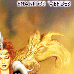 Nectar - Enanitos Verdes