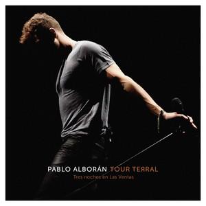 Pablo Alborán Palmeras En la Nieve cover