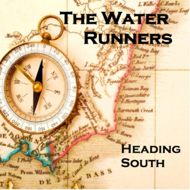 The Water Runners