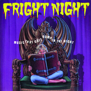 Fright Night: Music That Goes Bump In The Night - Edvard Grieg