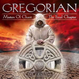 The Masters of Chant X - The Final Chapter album