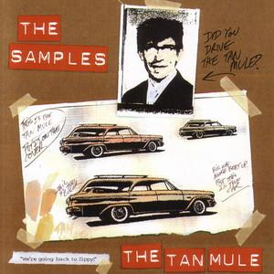 The Tan Mule album