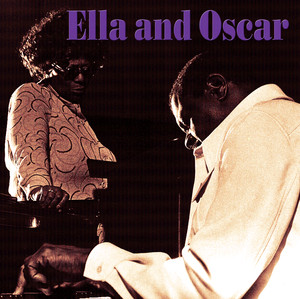 Ella and Oscar album