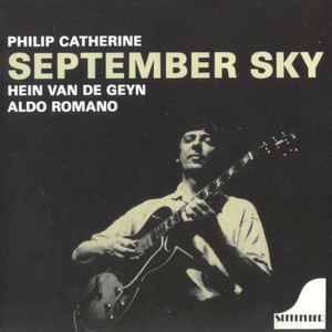 September Sky album