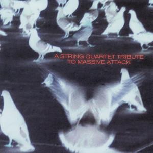 A String Quartet Tribute To Massive Attack Albumcover