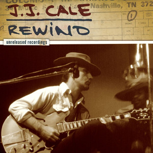 J.J. Cale Out of Style cover