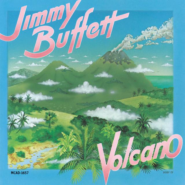 Volcano album cover