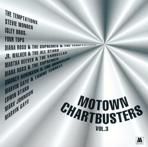 Smokey Robinson The Tracks Of My Tears cover