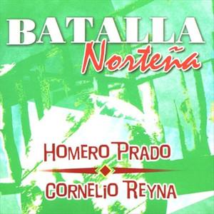 Homero Prado, Cornelio Reyna El Espejo cover