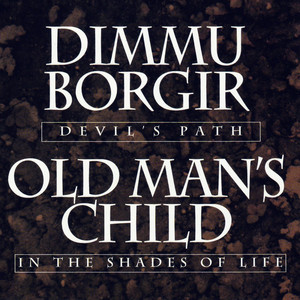 Devil's Path / In the Shades of Life album