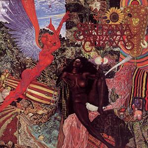 Abraxas - Carlos Santana