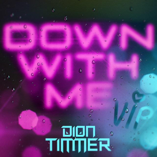 Down With Me (VIP)