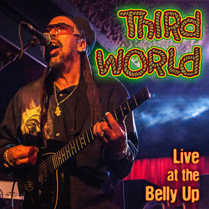 Live at the Belly Up album