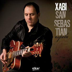 Xabi San Sebastián