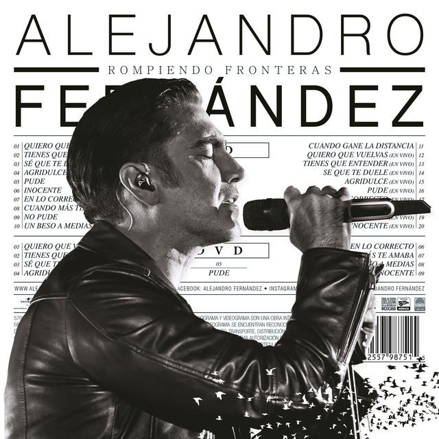 Rompiendo Fronteras (Deluxe)