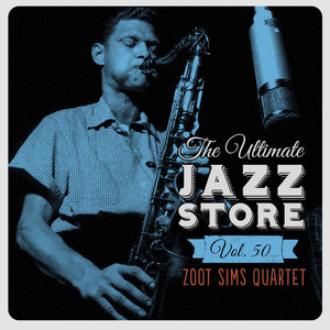 The Ultimate Jazz Store, Vol. 50 album