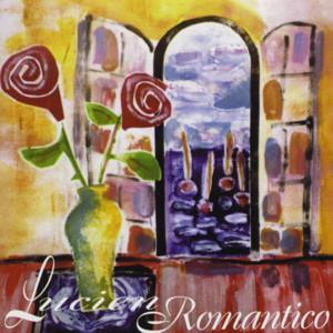 Lucien Romantico album