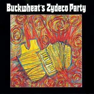 Buckwheat's Zydeco Party album