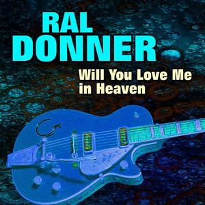 Will You Love Me in Heaven album