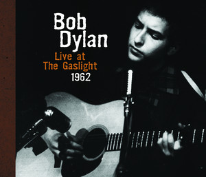 Live at The Gaslight 1962 album