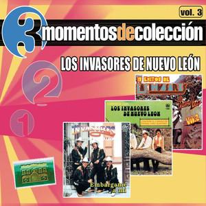 3 Momentos de Coleccion Volumen 3 album