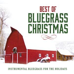 Best Of Bluegrass Christmas album