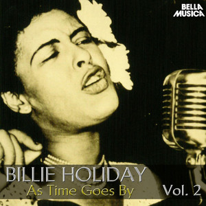 Billie Holiday, Tony Scott Do Nothin' Till You Hear from Me cover