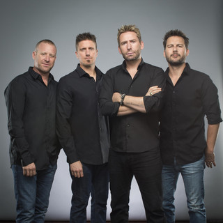 Photo Nickelback