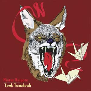 Tawk Tomahawk - Hiatus Kaiyote