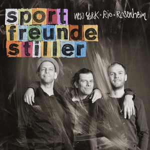 New York, Rio, Rosenheim (Deluxe Version)