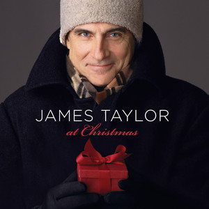 James Taylor At Christmas (Bonus Track Version) album