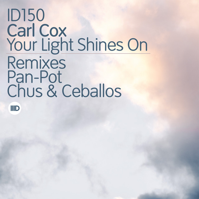 Your Light Shines On Remixes