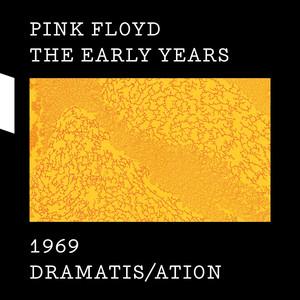 The Early Years 1969 DRAMATIS/ATION Albümü