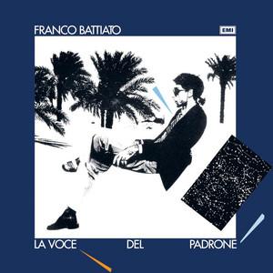La Voce Del Padrone  - Franco Battiato