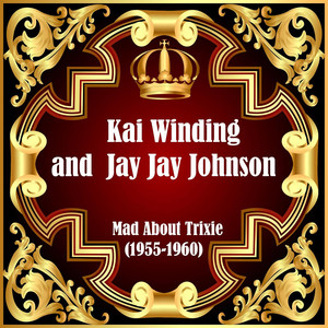 Kai Winding, Jay Jay Side By Side cover
