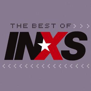 The Best of INXS album