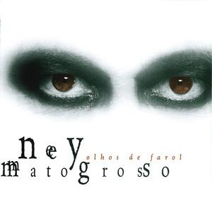Ney Matogrosso Miseria No Japao cover
