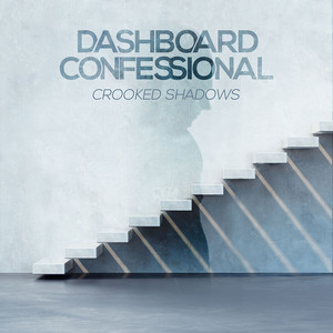 Dashboard Confessional About Us cover