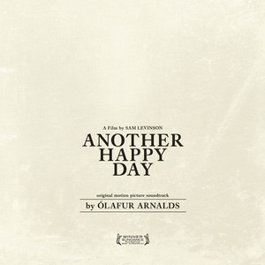 Another Happy Day (Original Motion Picture Soundtrack) Albumcover