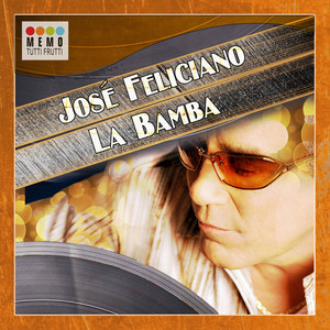 La Bamba Albumcover