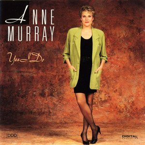 Anne Murray Roots and Wings cover