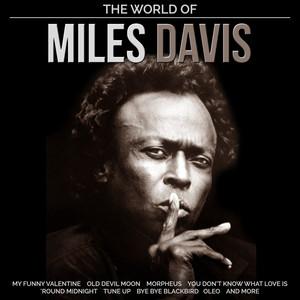 The World of Miles Davis album